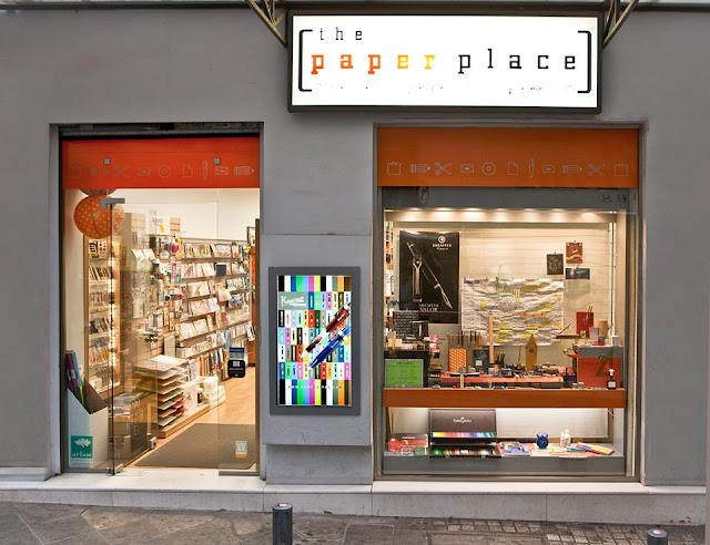 The Paper Place