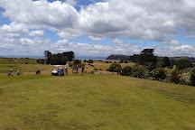 Ohope International Golf Club, Ohope, New Zealand
