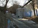 Авторемонт, улица Борисенко на фото Владивостока