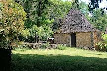 Les Jardins de Cadiot, Carlux, France