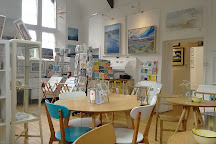 The Old School Gallery, Alnmouth, United Kingdom