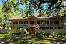Laura Plantation: Louisiana's Creole Heritage Site, Vacherie, United States