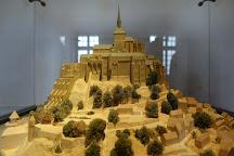Musée Historique du Mont Saint Michel, Mont-Saint-Michel, France