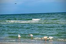 Gulfside Beach, Sanibel Island, United States