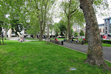 Islington Green, London, United Kingdom