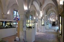 Musée des Antiquités, Rouen, France