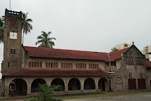 Cathedrale Saint Louis, Port Gentil, Gabon