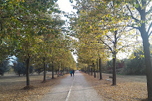 Parco Gustavo Colonnetti, Turin, Italy