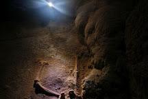 ATM Cave Tour, Camelote, Belize