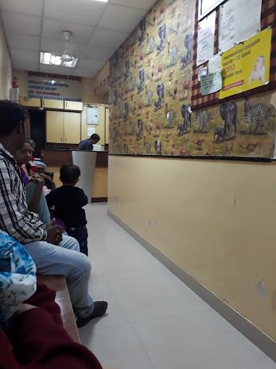 Sindhu Nursing Home