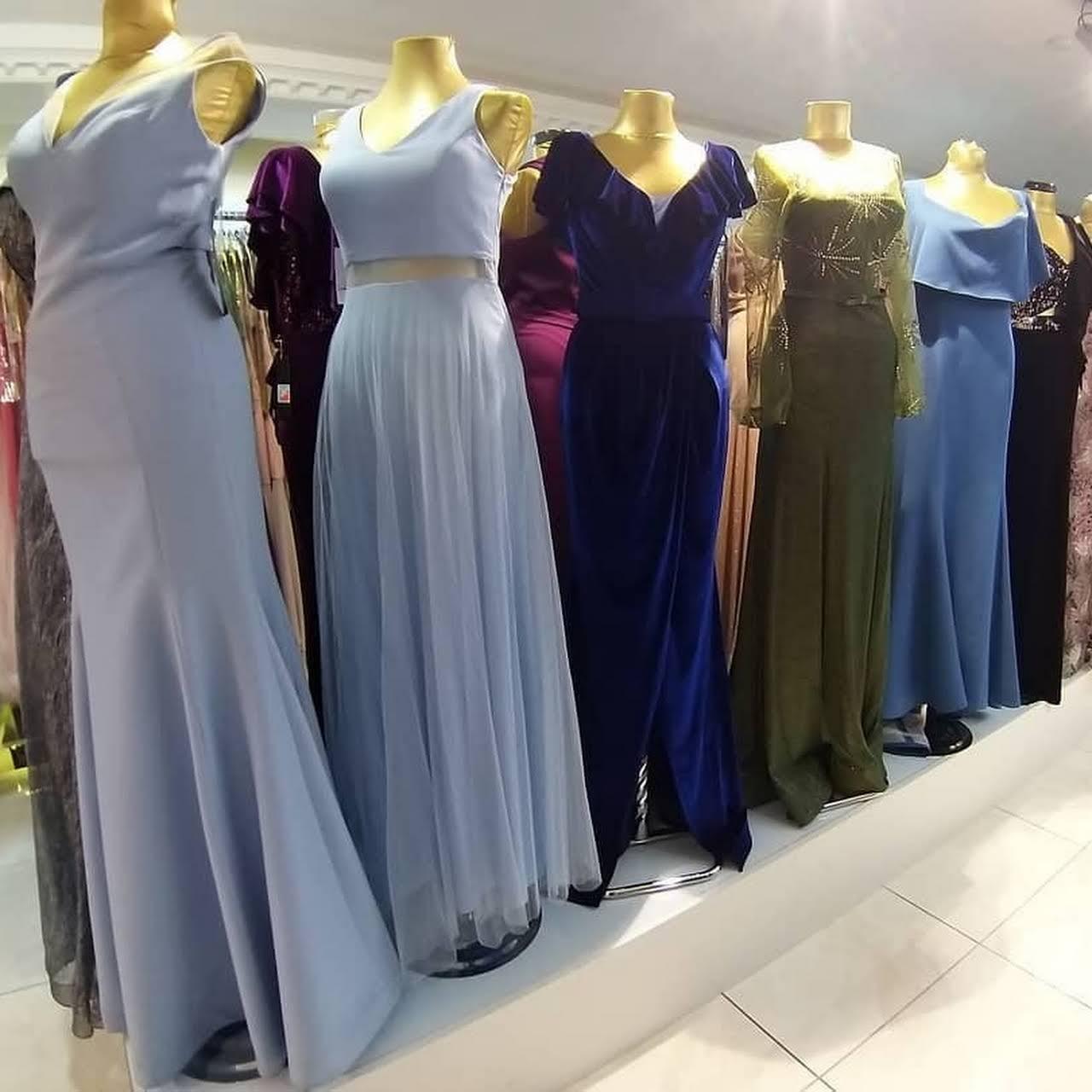 Orchidee-Mode - Fachgeschäft Für Fest- Und Abendmode in Wien