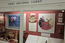 Simcoe County Museum, Minesing, Canada