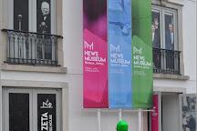 NewsMuseum, Sintra, Portugal