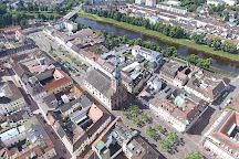 St. Alexander Kirche, Rastatt, Germany