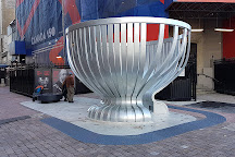 Lord Stanley's Gift Monument, Ottawa, Canada