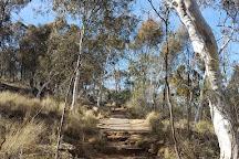Mount Majura, Canberra, Australia