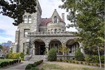 Rhodes Memorial Hall, Atlanta, United States