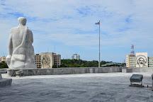 José Martí Memorial, Havana, Cuba