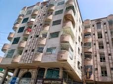 Habib Metropolitan Bank karachi