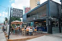 Vila Butantan, Sao Paulo, Brazil