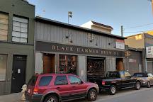 Black Hammer Brewing, San Francisco, United States