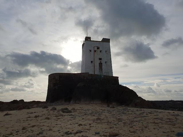 Seymore Tower