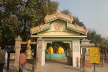 Dhamek Stupa, Varanasi, India