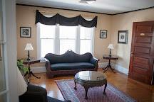 Tarrywile Park & Mansion, Danbury, United States