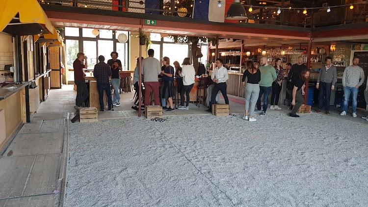 Mooie Boules Amsterdam Amsterdam
