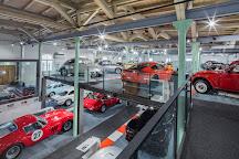 Autobau Erlebniswelt, Romanshorn, Switzerland