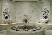 Spa Soul at The Ritz-Carlton, Istanbul, Istanbul, Turkey