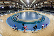 Lee Valley VeloPark, London, United Kingdom