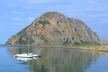 Anchor Memorial Park, Morro Bay, United States