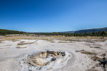 Biscuit Basin, Yellowstone National Park, United States