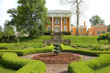 Lanier Mansion State Historic Site, Madison, United States