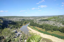 Colorado Bend State Park, Bend, United States