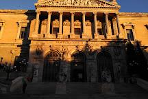 Museo de Cera, Madrid, Spain