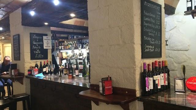 Avila II Bar Tapas