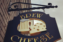 Brew Cheese, Stony Brook, United States