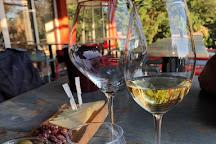Food & Wine station Trapan, Pula, Croatia