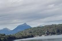 Grand lac de Laffrey, Grenoble, France