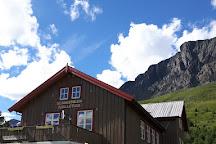 Ulsakstolen, Hemsedal, Norway