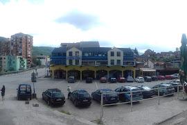 Автобусная станция   Bijelo Polje