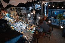 Northern Soul Rooftop Bar, Hanoi, Vietnam