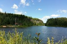 Eagle Canyon Adventures, Dorion, Canada
