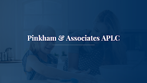 Pinkham & Associates Orange County Divorce Attorneys