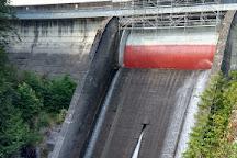 Cleveland Dam, North Vancouver, Canada