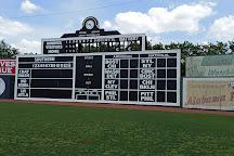Rickwood Field Park, Birmingham, United States