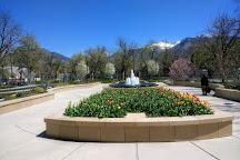 Logan Utah Temple, Logan, United States