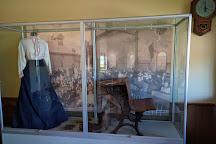 Oshawa Museum, Oshawa, Canada